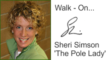 - Sheri - The Pole Lady