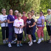 Jackie L. uses walking poles for Endurance Increase