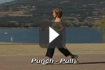 Punch-Pull: Beginner to Intermediate Technique